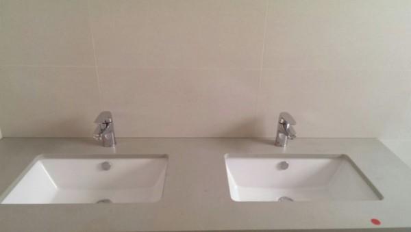 Bathroom Plumbing - Precise Plumbing & Gas